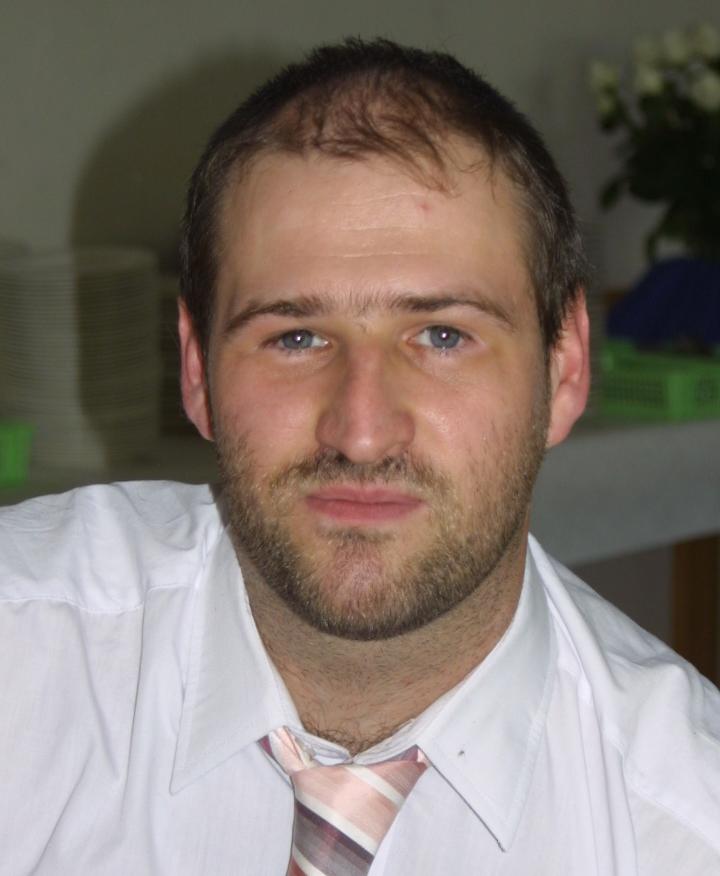 Patrick Neuhaus